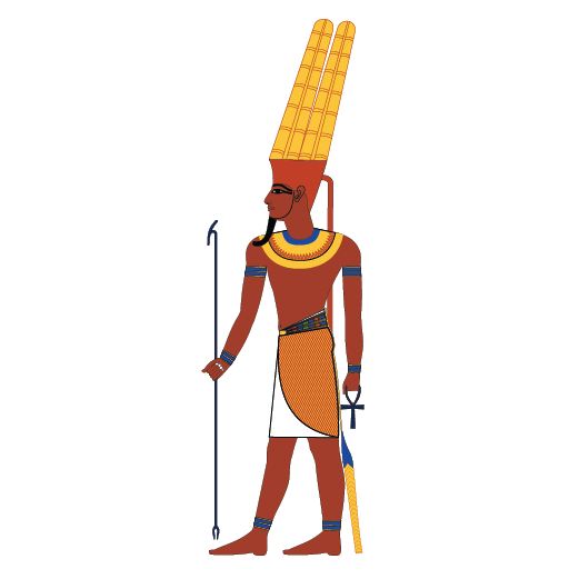 The God: Amon