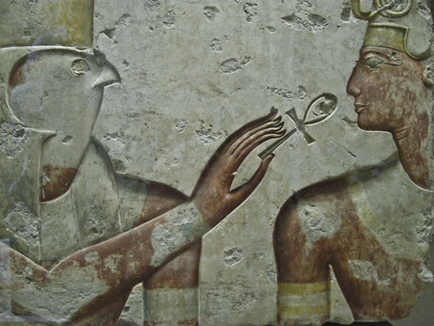Ancient Egyptian Love Magic