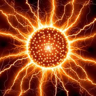 Spell for Positive Energy