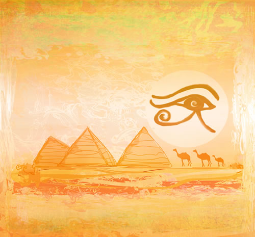 Introduction to Pharaonic Magic