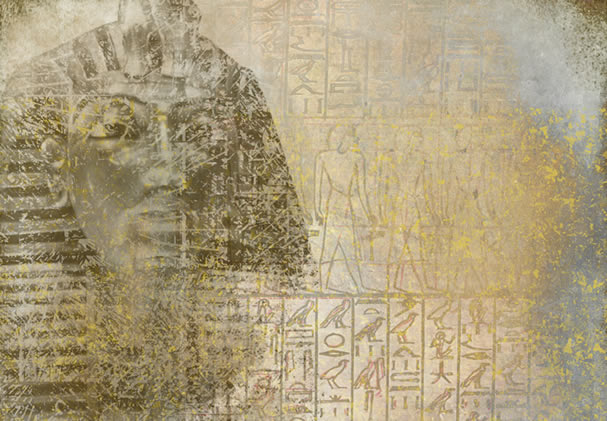 Spell Casting in Egyptian Magic and Heka