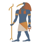 God Thoth