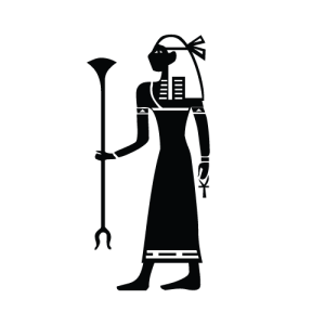 The Goddess: Amunet
