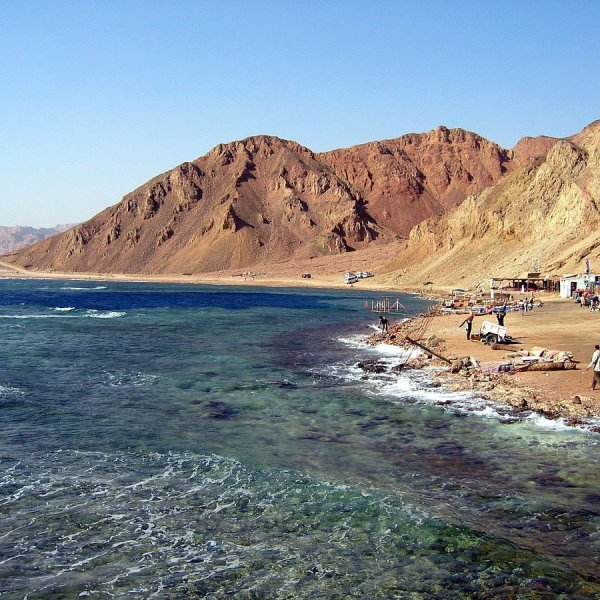 Dahab Private Transfers