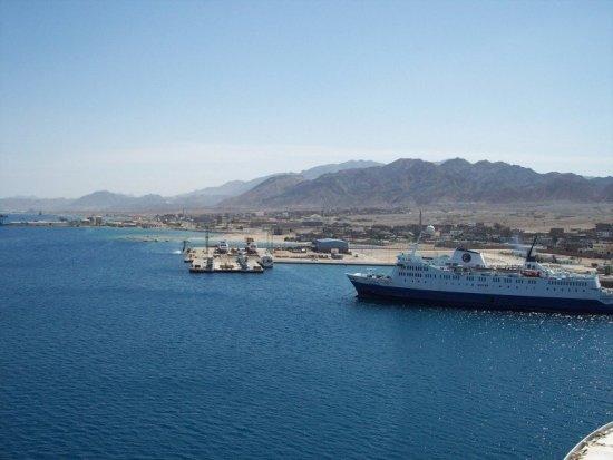 Transfer from Hurghada to Safaga