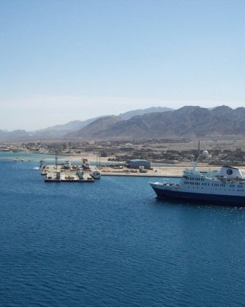 Transfer from Hurghada to Safaga