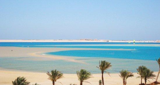 Transfer from Hurghada to Soma Bay