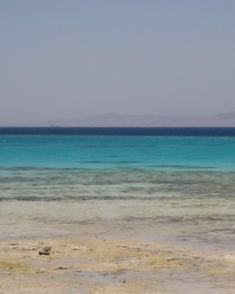 Transfer from Hurghada to Berenice