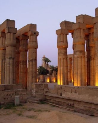 Luxor Private Transfers & Ground Transportation