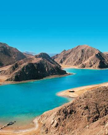 Transfer from Sharm el-Sheikh to Taba