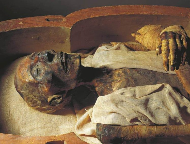 Information About King Ramses II | Ancient Egypt History | Egypt Tours Portal