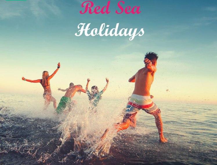 Egypt Red Sea Holidays - Egypt Tours Portal