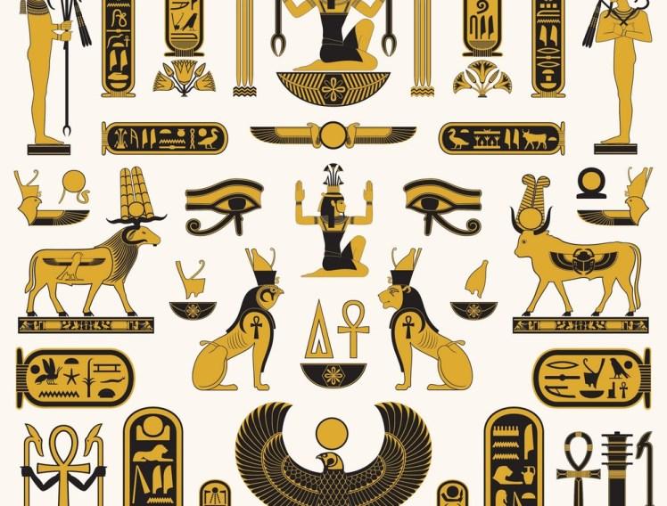 Ancient Egyptians Mythology Ancient Egyptian Mythology Gods