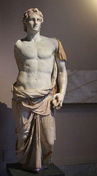 Alexander the Great - Egypt Tours Portal
