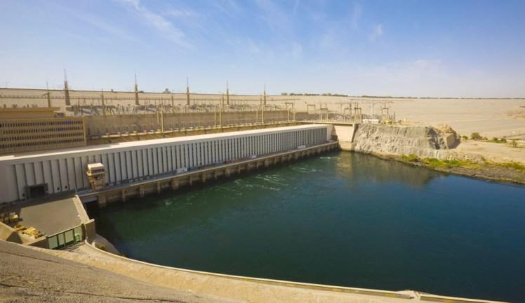 Aswan High Dam - Egypt Tours Portal