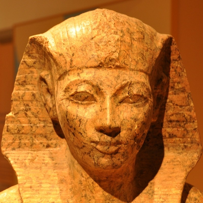 The Queen of Pharaonic Egypt
