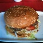 Hamburger z Presto