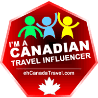 Official Canadian Travel Influencer