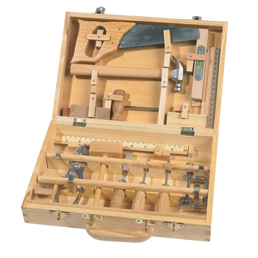 caixa de ferramentas grande