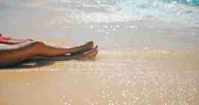 come abbronzare le gambe