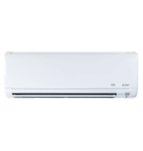 Ductless Inside Wall-Mounted Unit