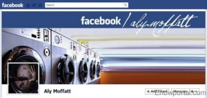laundry Facebook timeline cover