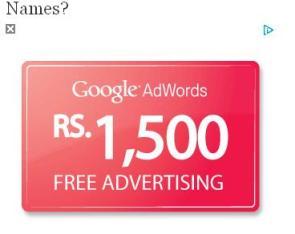 Adsense closable ads