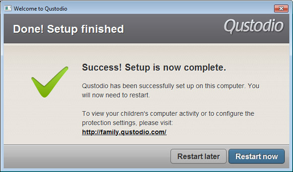 qustodio- free parental controlling software