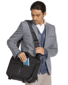 Top 5 Laptop Messenger Bags For 17 inch Laptops