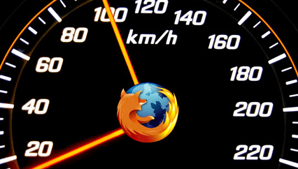 How to speed up Mozilla Firefox Browser