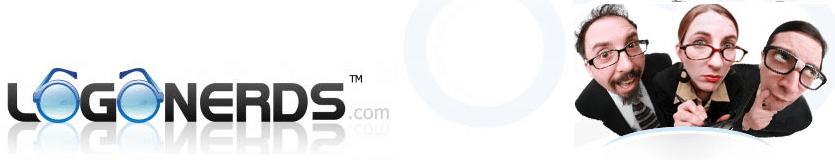 Logonerds - Cheap Logo Design - Affordable Business Logos