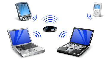 Turn your Windows computer into a WiFi router