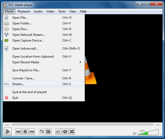 VLC Media player - Best Free Media Players