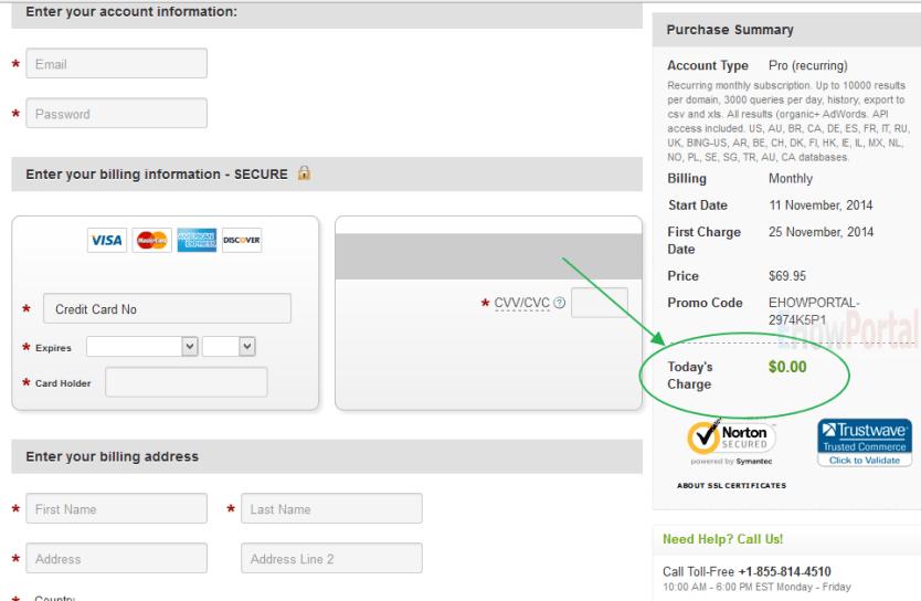 SEMrush Pro Account Coupon Code FREE