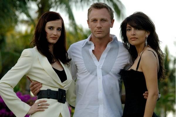Casino Royale (2006) Movie