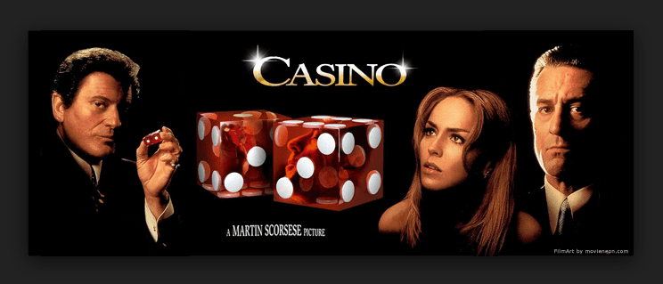 Casino (1995) Movie