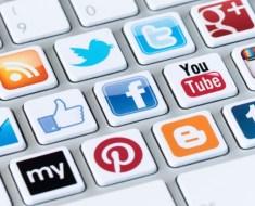 Establish Social Media Presence