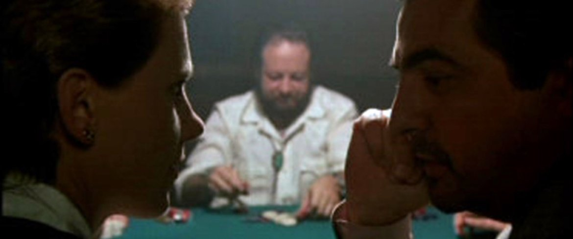 House of Games (1987) Movie