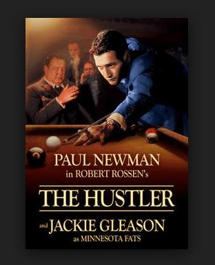 The Hustler (1961) Movie