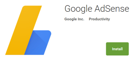 Download Google Adsense App for Android