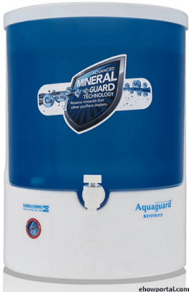Aquaguard Reviva UV