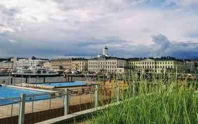 Viestinnän jättipotti #Helsinki2018