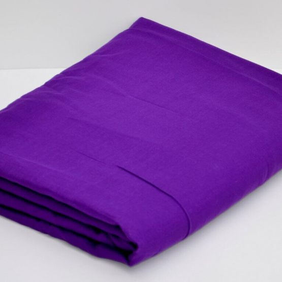 Buy Dark Purple Full Voile Turban