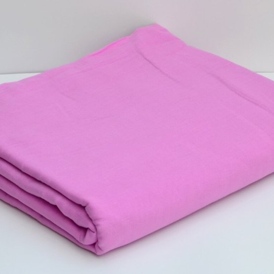 Buy Mauve Pink Color Full Voile Turban