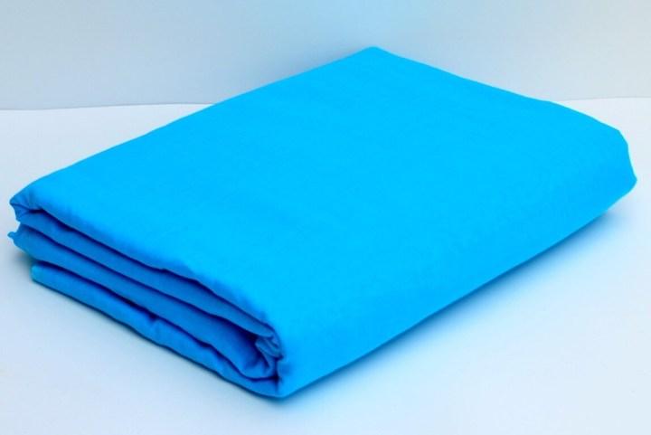 Buy Turquoise Full Voile Turban
