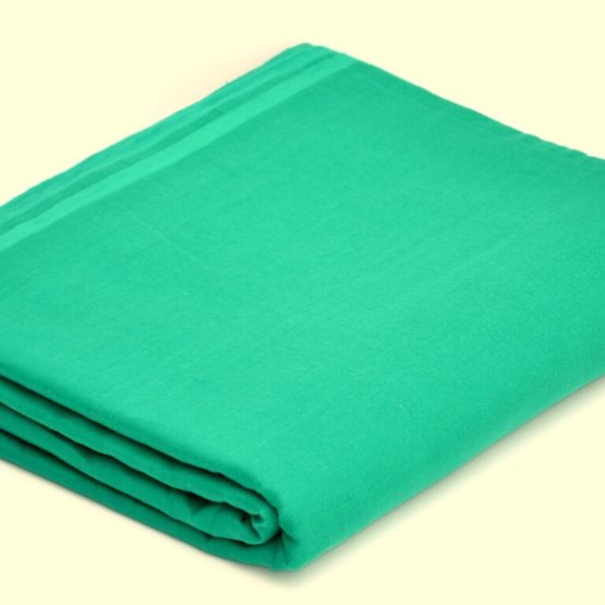 Buy Voile Green Color Full Voile Turban