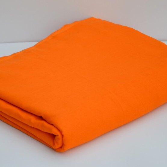 Buy Khalsa Orange Color Full Voile Turban