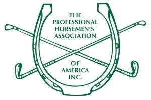 National PHA Logo