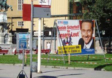 Les nationalismes sont-ils europhobes ? L'Allemagne, l'Italie et l'Autriche