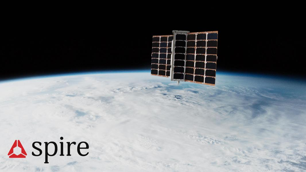 """EIB Announces First Direct financing for a start-up in the European """"New Space"""" sector - €20 million venture loan for Spire Global"""